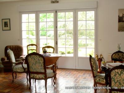 En Vente Propriete Entre Auxerre Et Avallon Habitat Morvan 58 89